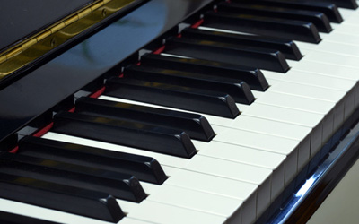 Piano Tuition Information